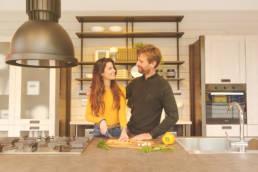 A tutto tondo agency progetti - Creo Kitchens 1