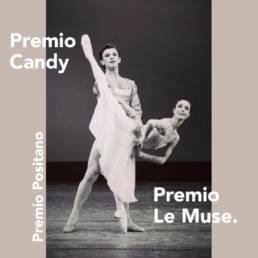 Scuola del balletto di Toscana - A tutto tondo Agency