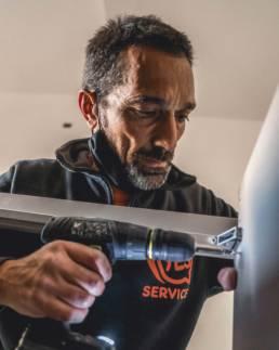 Progetto Yes Service - A tutto tondo agency