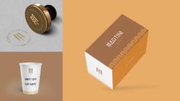 A Tutto tondo Agency - Progetto - Forno Martini - Branding