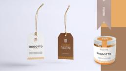 A Tutto tondo Agency - Progetto - Forno Martini - Prodotto