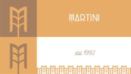 A Tutto tondo Agency - Progetto - Forno Martini - branding 13