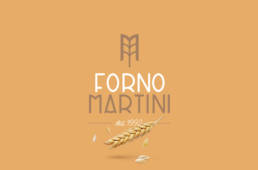 A Tutto tondo Agency - Progetto - Forno Martini - 2